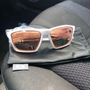 Oakley Targetline Sunglasses (Brand New,Authentic)